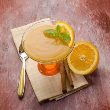 موس البرتقال