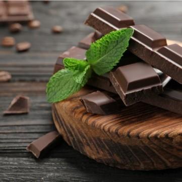 الشوكولاتة الداكنة تحارب الاكتئاب