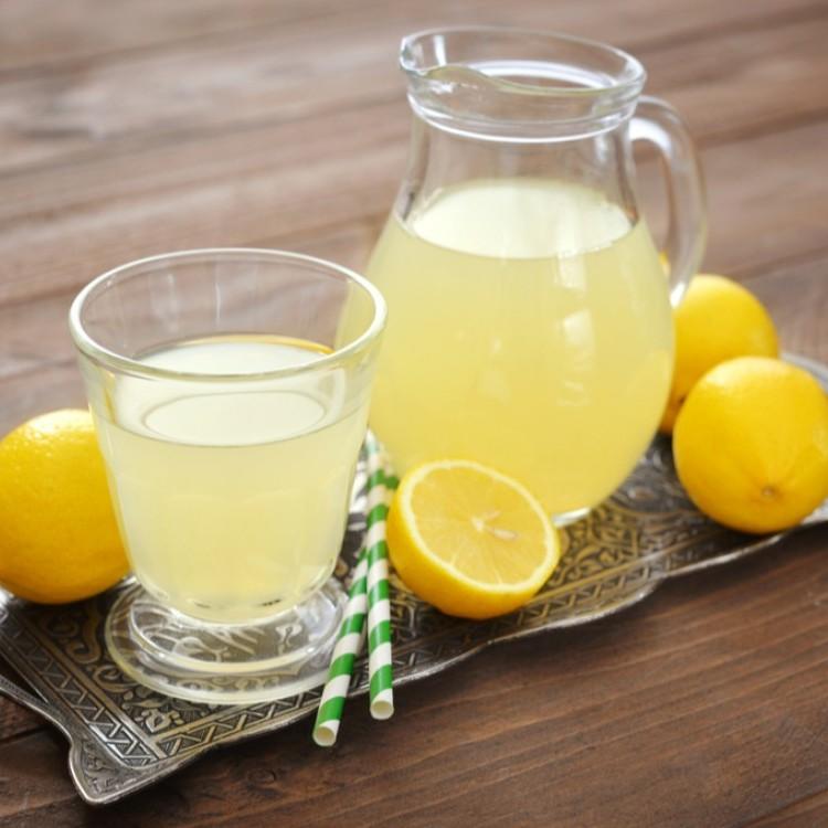 عصير ليمون مركز