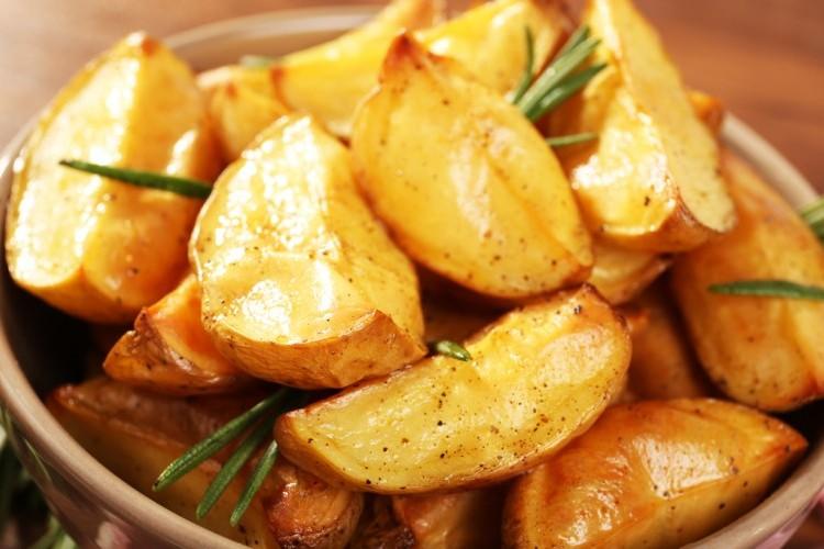 صينية البطاطس دايت