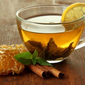 شاي بالقرفة