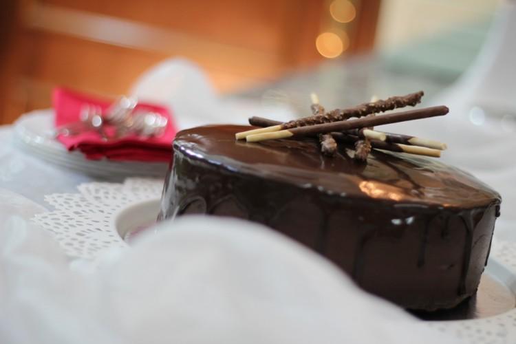 كيك الشوكولاتة بكريمة الكاكاو المميزة بالصور خطوة بخطوة  مطبخ سيدتي