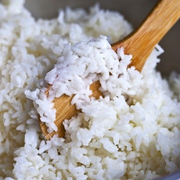 أسباب تعجن الأرز وحلول هذه المشكلة الشائعة
