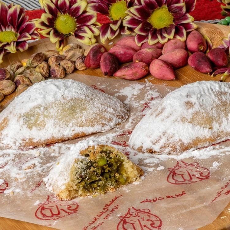 حشوات تقليدية ومبتكرة للمعمول في عيد الأضحى