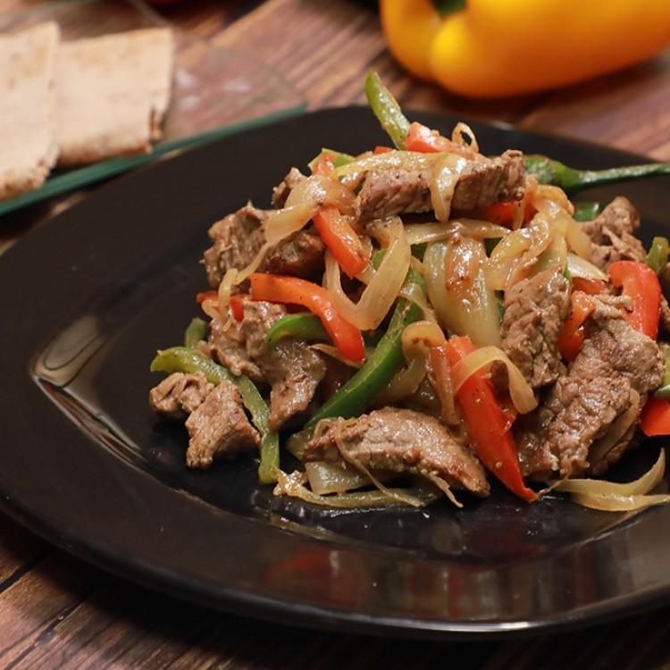 وصفات صاجية بالدجاج واللحم شهية ولذيذة