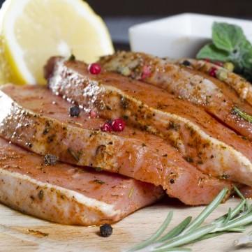 كيف تحضري ستيك لحم طري ومختلف المذاق
