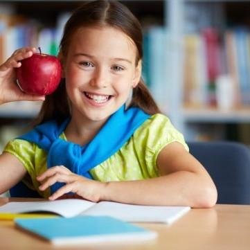 إرشادات تغذوية لطلبة المدارس