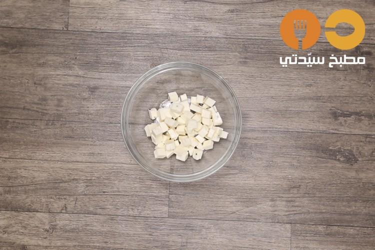 طريقة عمل فطائر الجبن بالزعتر الأخضر , فطائر الجبن بالزعتر الأخضر 2021 a7bfc58bac7832339ba7