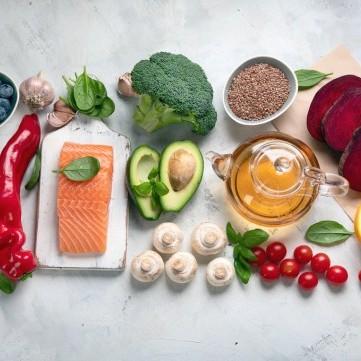 أطعمة خارقة تجنبك سرطان الثدي
