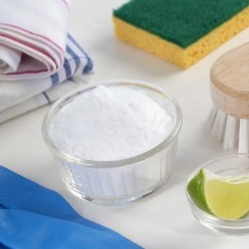 طرق استخدام الملح في تنظيف المنزل