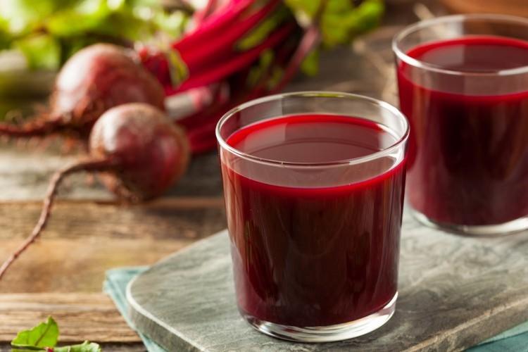 عصير الشمندر لتعزيز مناعة الجسم