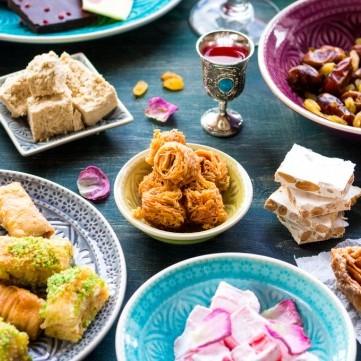 عادات الشعوب في استقبال عيد الأضحى