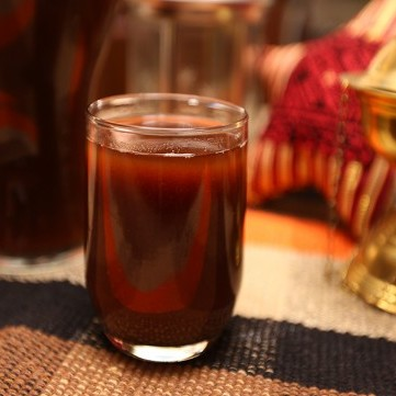 عصير تمر هندي بالفيديو