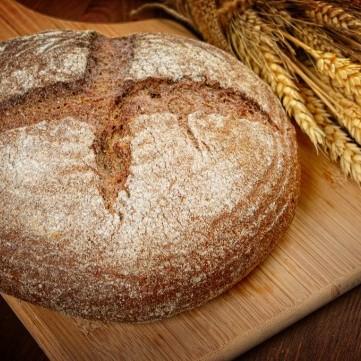 خبز الشعير للدايت