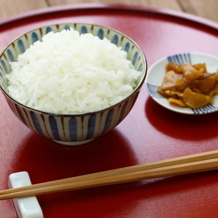 الأرز المطهو على البخار لرجيم صحي