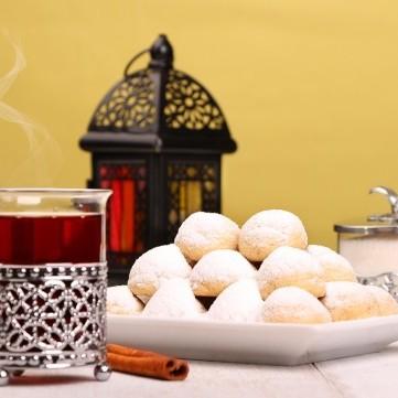 جهزي مطبخك للعيد