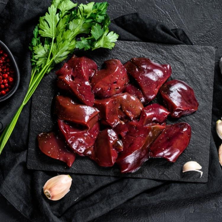 كبدة الدجاج.. فوائد صحية سحرية ومذاق لذيذ