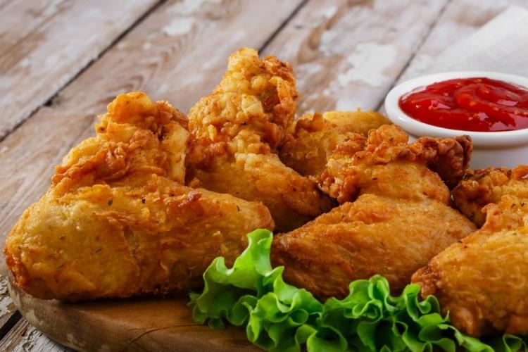 طريقة عمل بروستد دجاج
