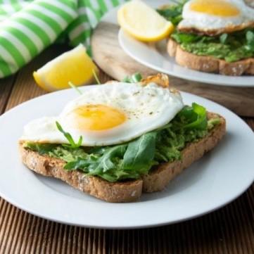 وجبات فطور صباحي سهلة وسريعة