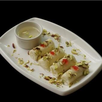 حلاوة الجبن بالموزاريلا