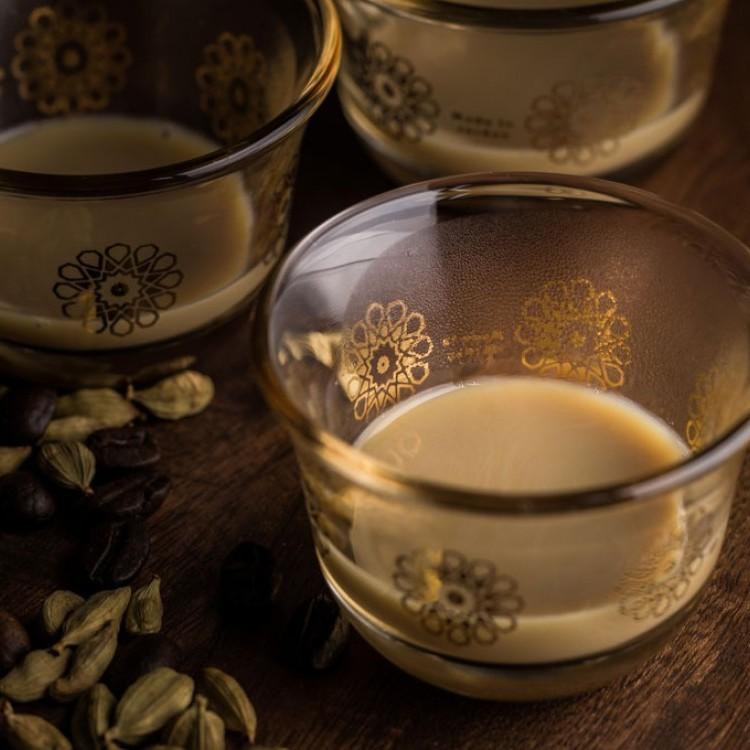 القهوة السعودية