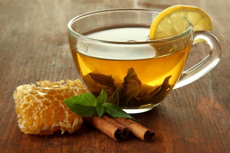 مشروب القرفة بالعسل