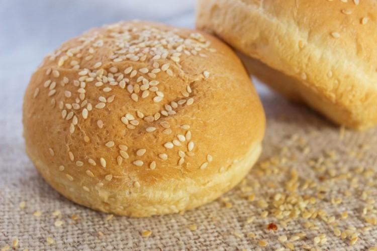 طريقة عمل خبز البرجر سالي فؤاد