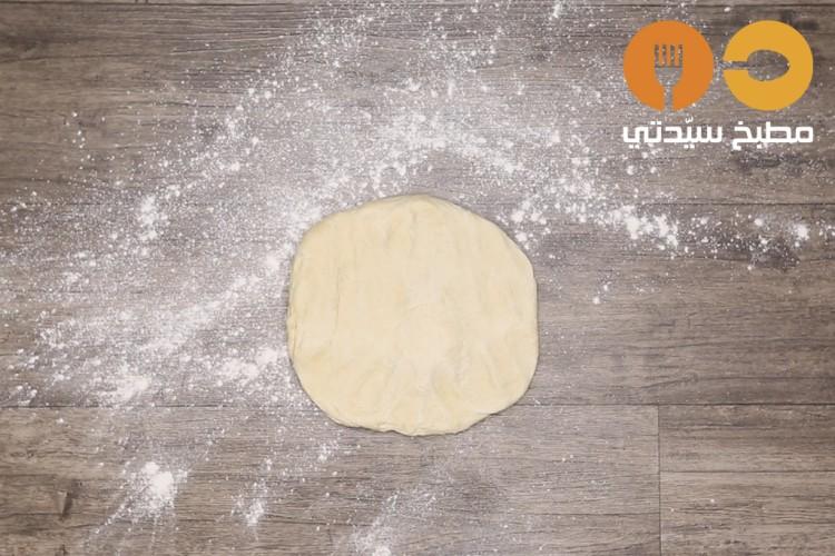طريقة عمل الصفيحة الشامية , الصفيحة الشامية 2021 b5fc564d708faaae51f1