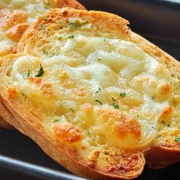 خبز الثوم