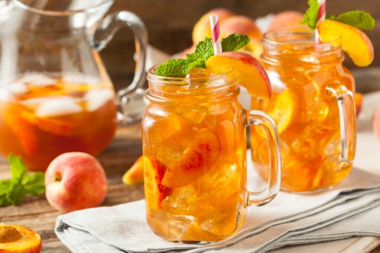 طريقة عمل الشاي المثلّج , الشاي المثلّج بنكهة الدرّاق 2021 b96b161af1b08673bd38