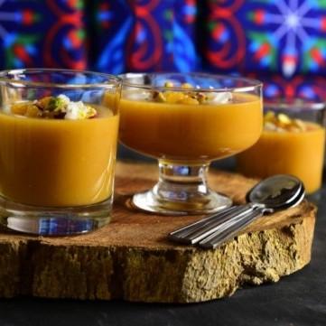 حلويات بقمر الدين لشهر رمضان