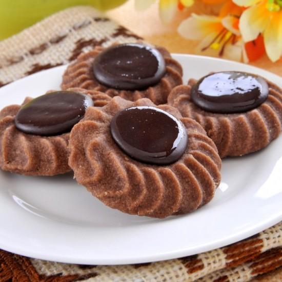 بيتي فور بالشوكولاتة