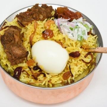 الرز الحساوي من المطبخ السعودي
