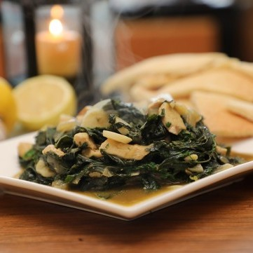طبخات الملوخية الصيفية ورق وناعمة