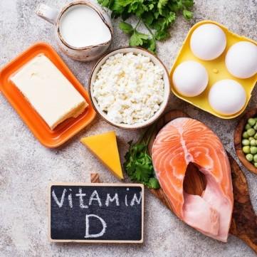 أين تجدين فيتامين د في الأطعمة؟ وما هي فوائده؟