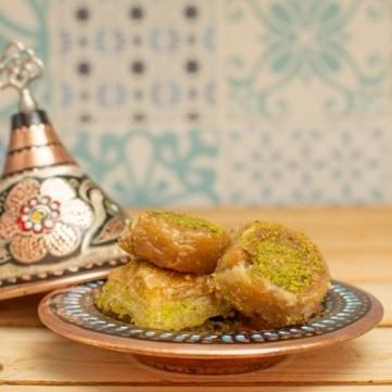 أفكار حلويات عيد المولد النبوي