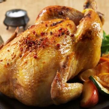 دجاج مشوي بالليمون للرجيم