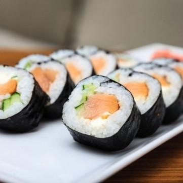 وصفات السوشي لمائدة طيبة وشهية