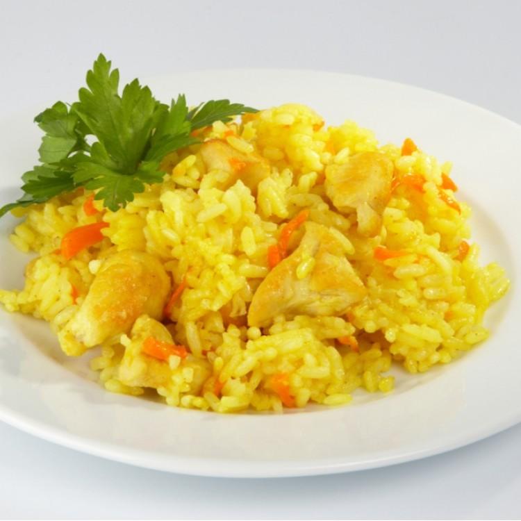 الأرز الريزو