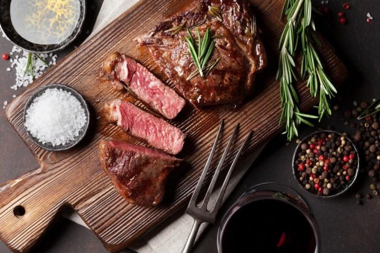 تتبيلة اللحم على الطريقة الإيطالية