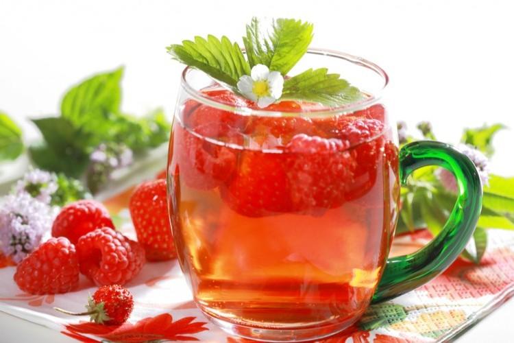طريقة عمل الشاي المثلّج , الشاي المثلّج بنكهة التوت 2021 cd0534a450bc5dadede2