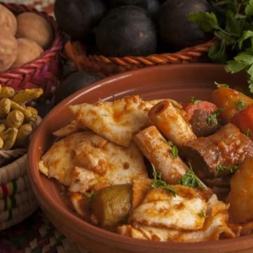 ثريد اللحم وصفة سعودية تقليدية