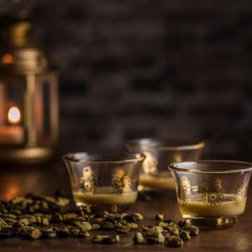 القهوة السعودية على أصولها لعيد الأضحى