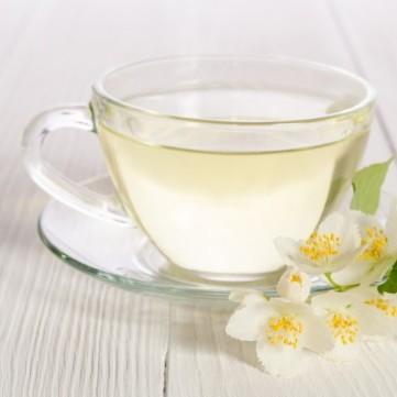 الشاي الأبيض وفوائده