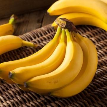 بهذه الحيل البسيطة.. حافظي على الموز لمدة طويلة