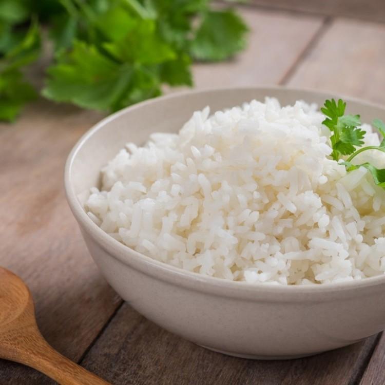 أرز مسلوق للرجيم