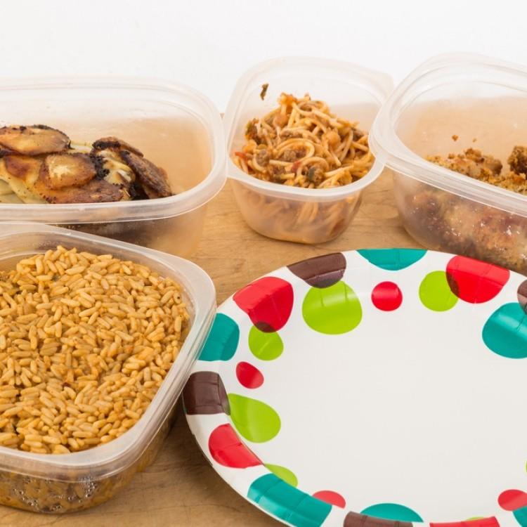 نصائح للاستفادة من فائض الطعام في رمضان