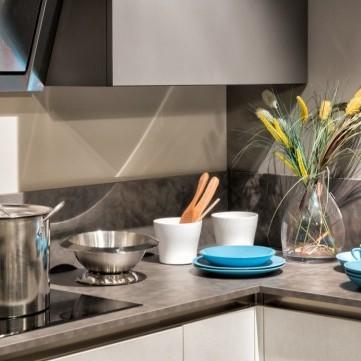 أفكار لإعادة ترتيب مطبخك للشهر الفضيل