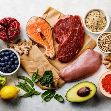 أطعمة تحمي من سرطان الثدي .. تعرفي على أشهرها المتوفرة في مطبخك