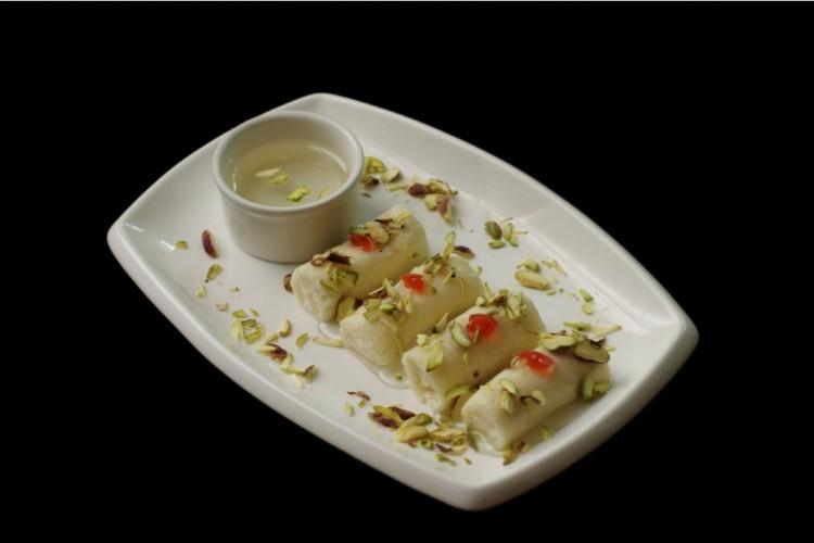 حلاوة الجبن بجبن الموتزاريلا
